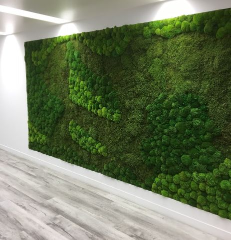 Copy of Copy of A/020 - MOSS WALL