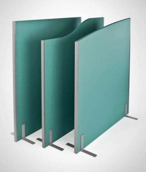 D/004 - NEW-LINE CURVED TOP SCREEN