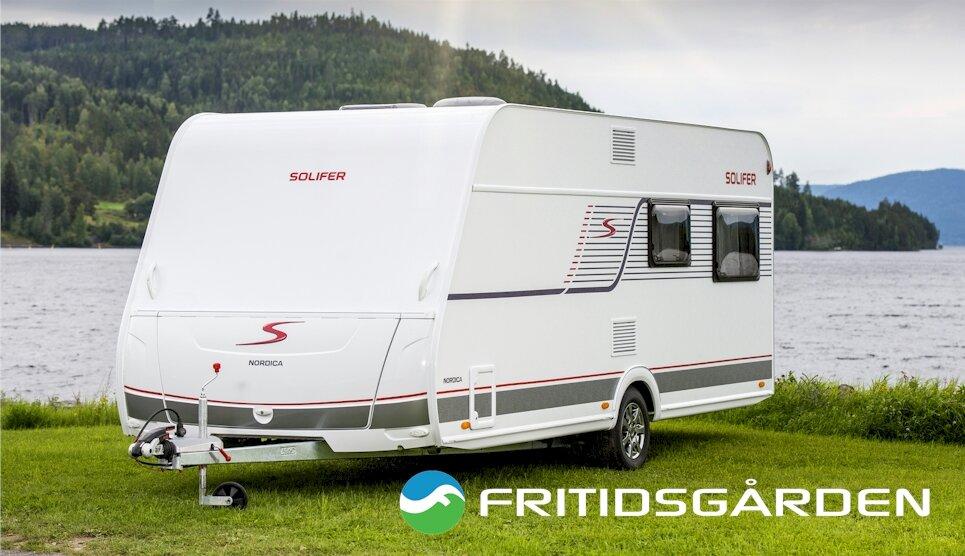 Solifer Nordica - - 2018 Nordica 440- 2017 Nordica 520- 2018 Nordica 490- 2018 Nordica 530 (SOLGT!)- 2018 Nordica 550 (SOLGT!)- 2017 Nordica 570 (SOLGT!)- 2017 Nordica 570 (3 køyer)- 2019 Nordica 610