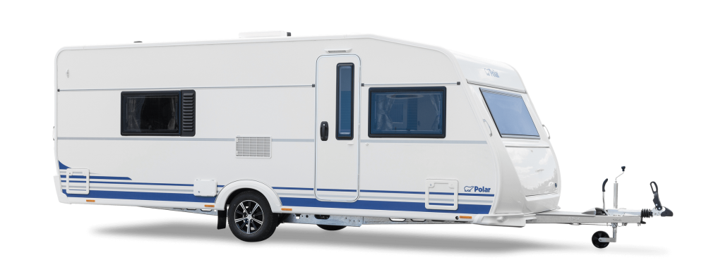 POLAR VOGNER - - 2019 Polar 590 CTH- 2018 Polar 650 BK- 2020 Polar 590 Edition