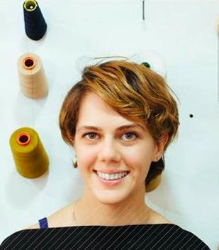 Sarah Hermez, Lebanon, Social Enterpreneur