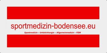 Sport- & Allgemeinmedizin, Unfallchirurgie, FDM