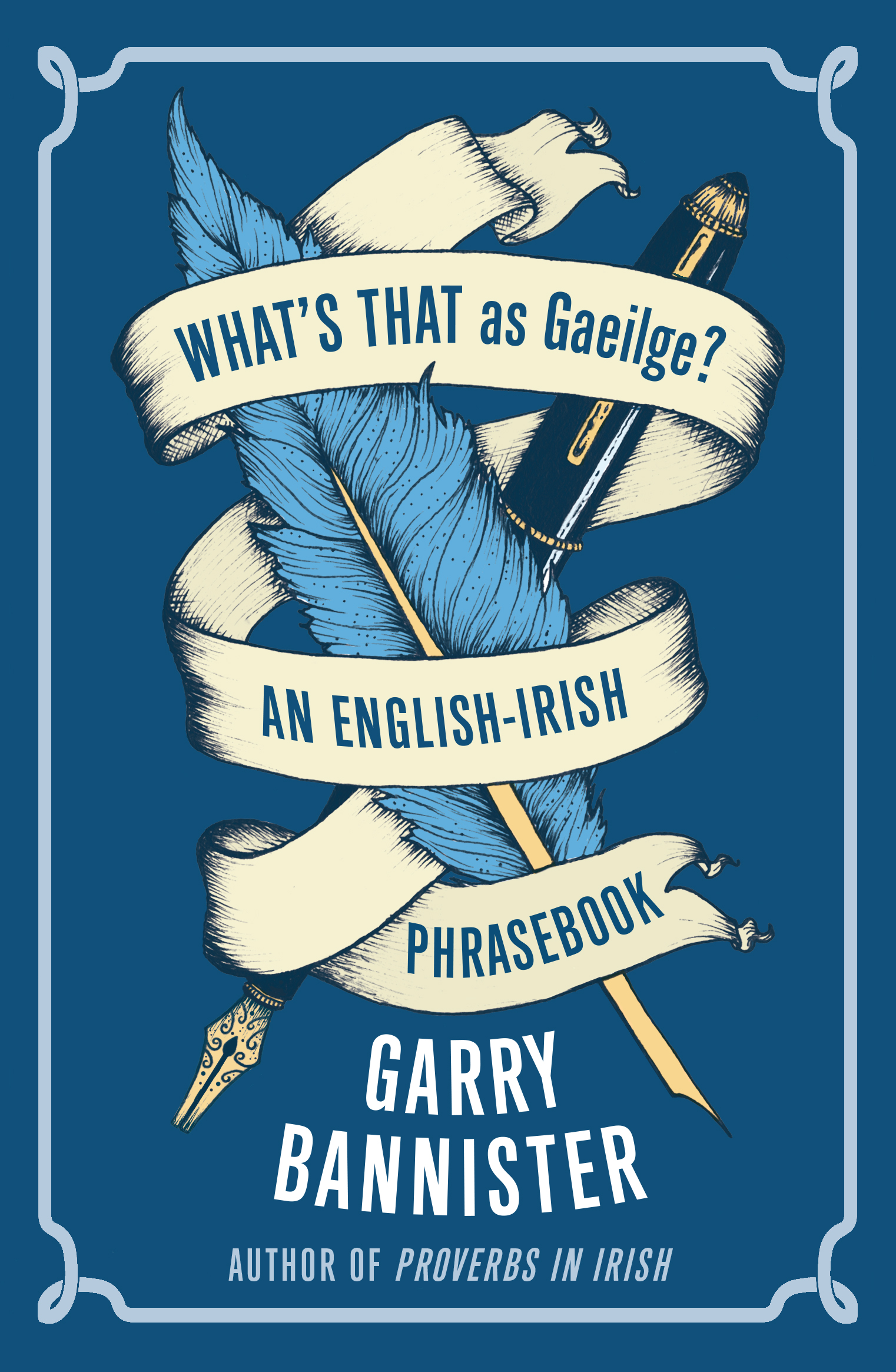 What's That as Gaeilge