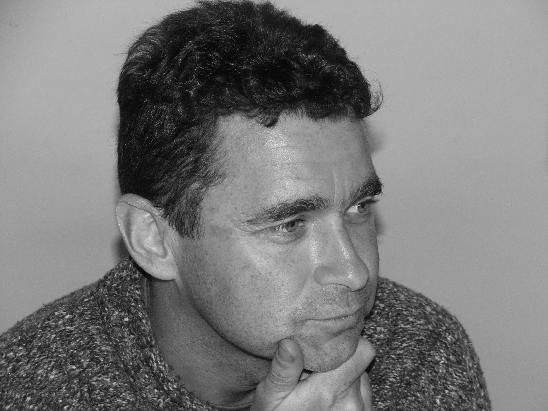 David Butler 2015.JPG