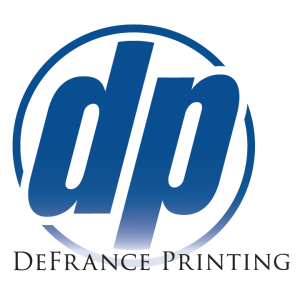 DeFrance Printing - DeFrance Printing is a printing and fulfillment partner to small creative businesses. Since 1893, they have expertly blended print methods like letterpress, offset, digital, foil, and embossing with professional assembly and fulfillment. Together, let's make an impression. defranceprinting.com