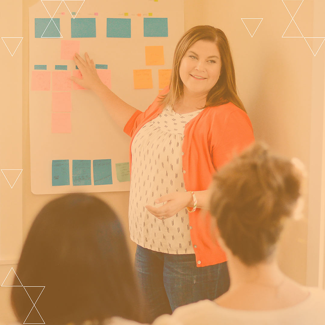 Decide What to Delegate in 3 Simple Steps - Learning what and how to delegate is the first step in making sure you're hiring the right people for the right projects. This free MASTERCLASS will show you how to get started, so you're removing tasks from your to-do list.