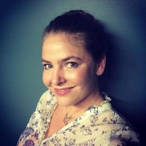 Sarah Almond, Owner of  Shed Letterpress