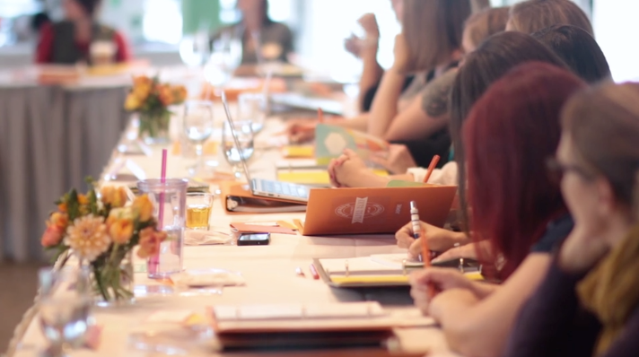 Paper Camp Conference | Product Development, Tradeshows and