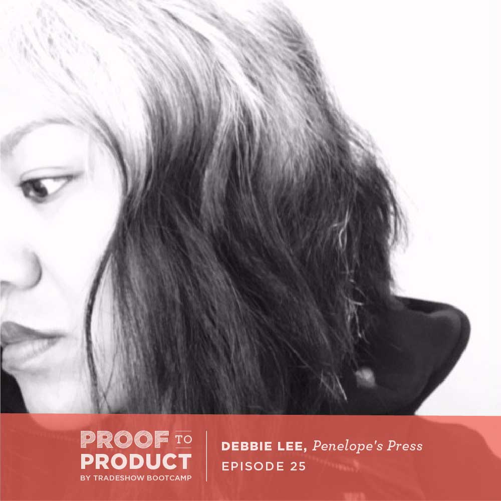 Debbie Lee, Penelope's Press