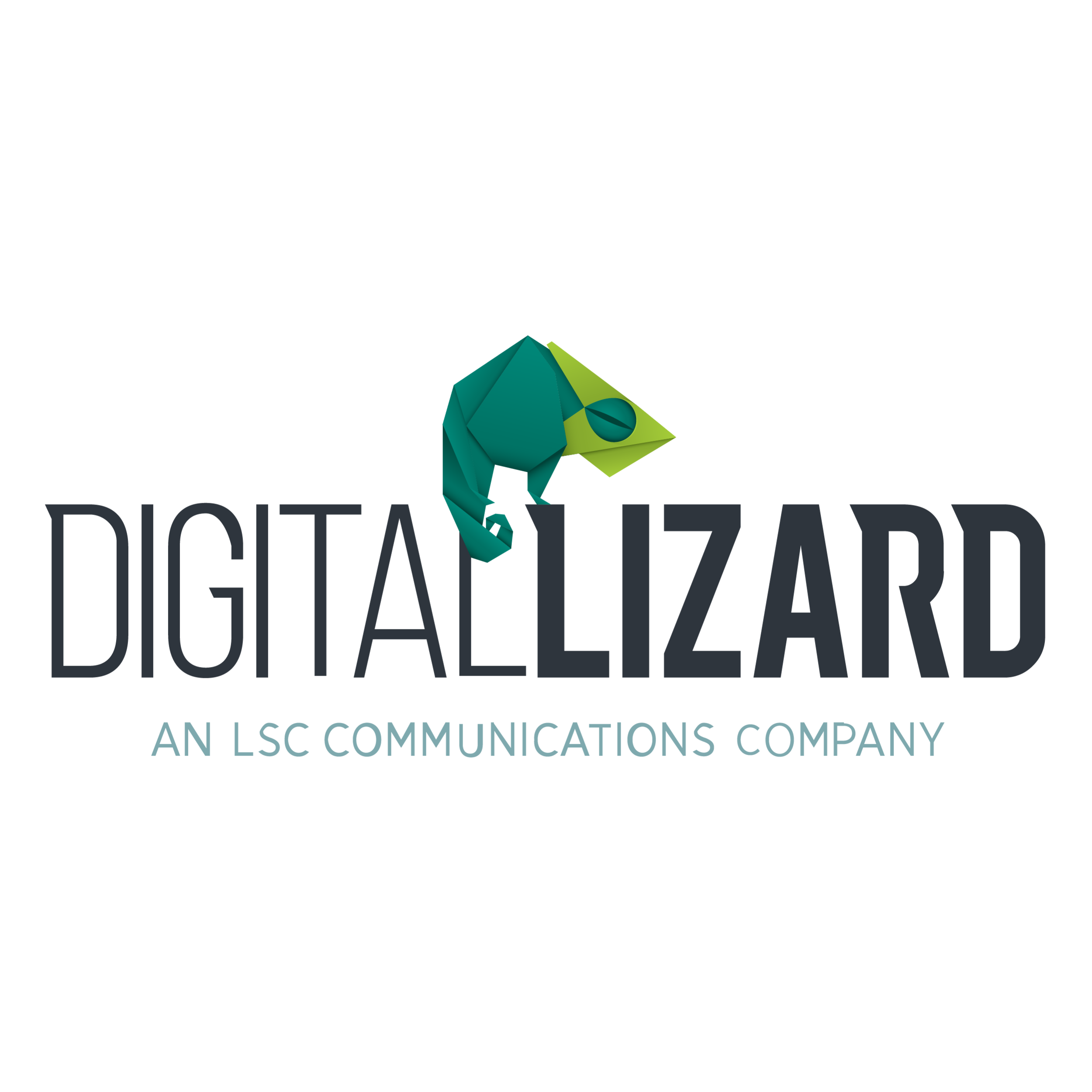 digital lizard - Digital Lizard is one of the most advanced digital print facilities in the United States. A Creel Printing company, Digital Lizard offers full-color variable digital printing, inline finishing, same-day shipping, and a host of leading-edge electronic and web-based solutions. With a strong recognition of the uniqueness of your designs, DL has worked diligently with substrate providers to ensure you have a wide array of papers to choose from. From your trusty standby papers to pearlescent, synthetics, stickers, magnets, linens and felts. Along with superior paper selection, Digital Lizard also offers an abundance of specialty services, such as white ink, foil stamping, embossing, debossing, die cutting, stitching and much much more. Let us help make your visions come to life. digitallizard.com