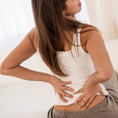 Back Pain -