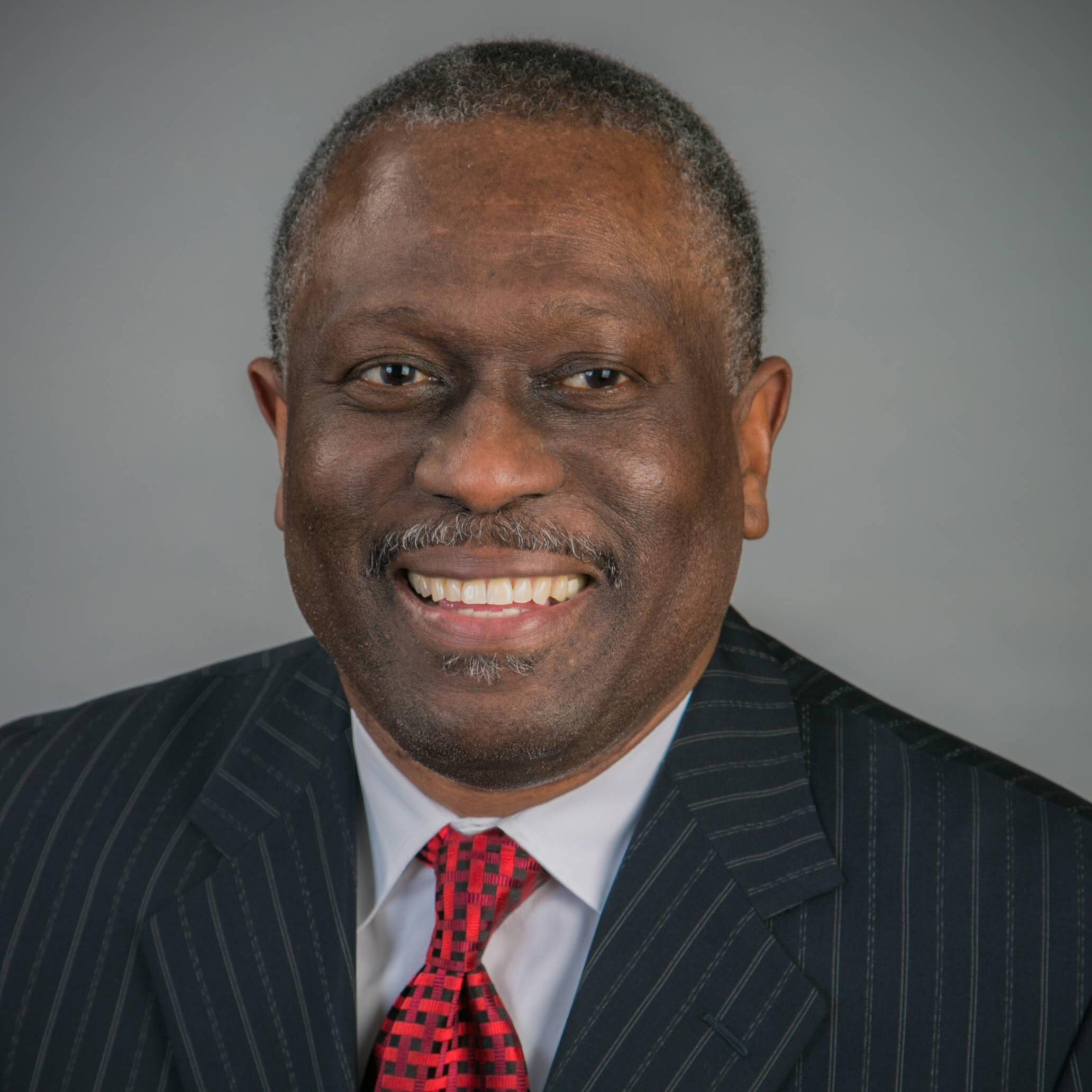 Dr. Fitzclarence N. Harper Jr MD - Medical Director