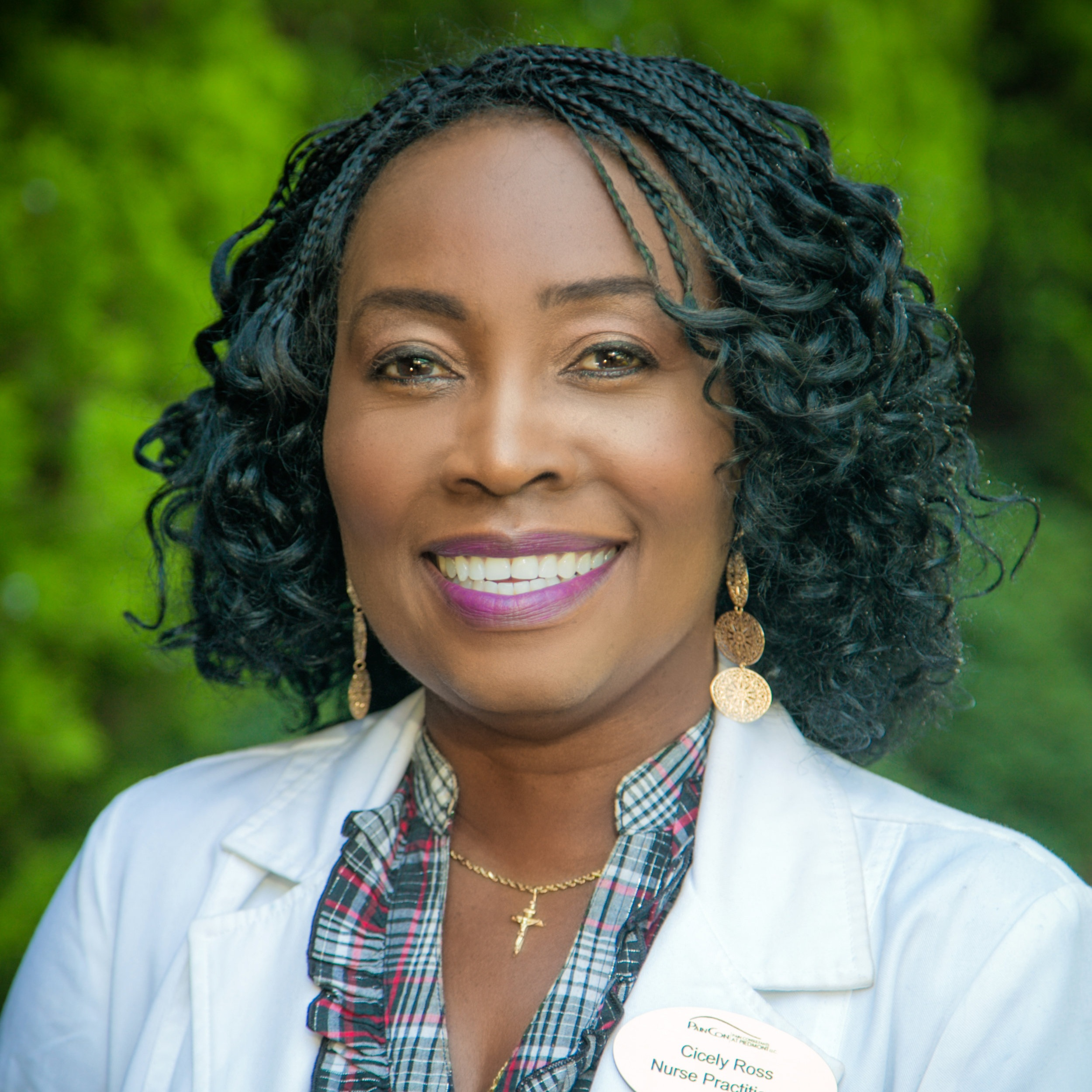 Cicely Ross - Nurse Practitioner