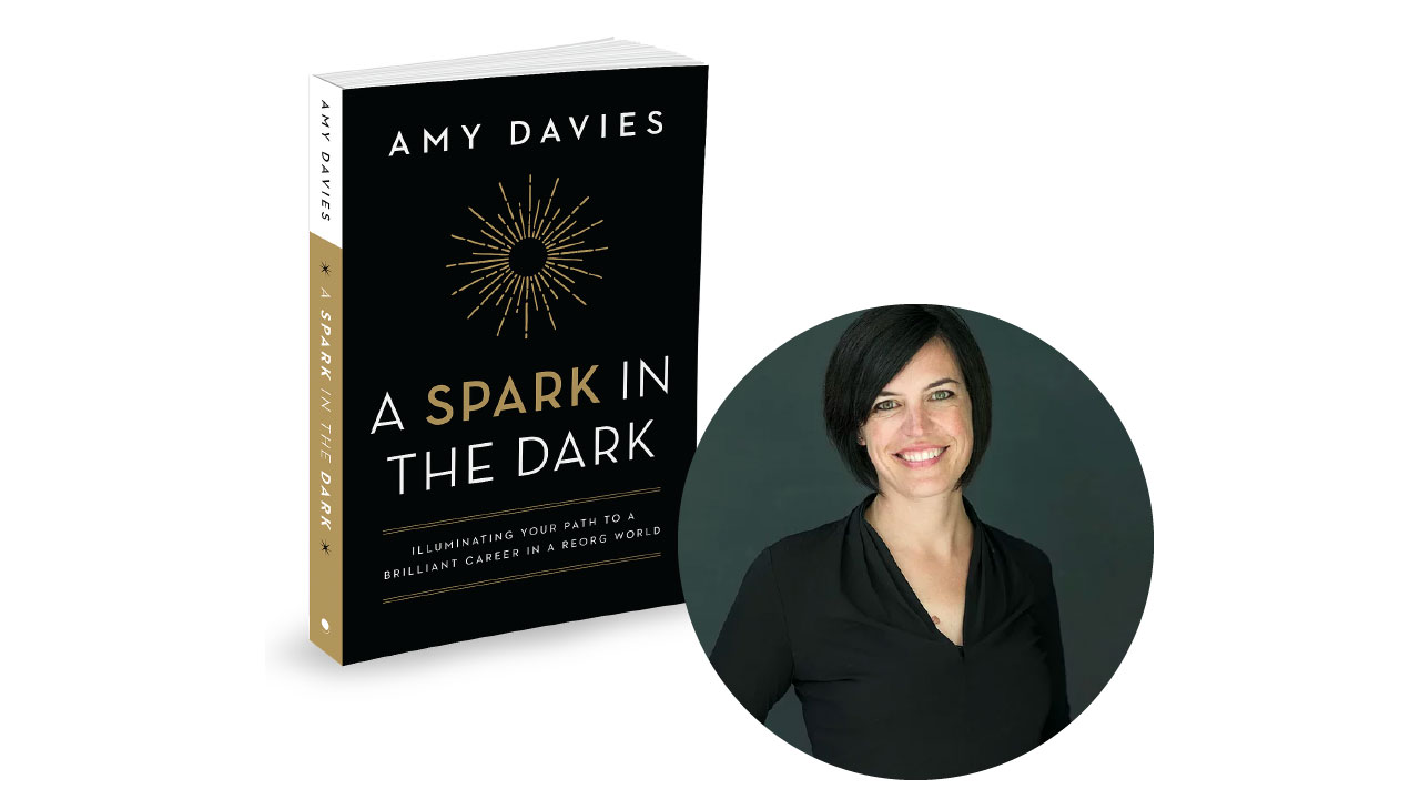 Still want a copy of 'A Spark In The Dark'? -