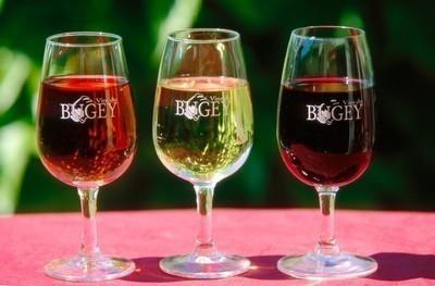 Faites une halte chez les viticulteurs du Bugey