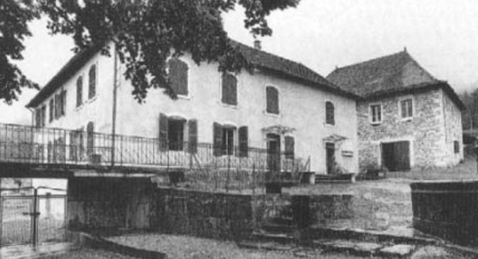 Apprenez l'histoire de la Maison d'Izieu, lieu de mémoire de la Seconde Guerre Mondiale