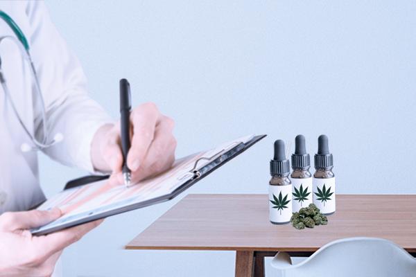 Medisinsk cannabis kan hjelpe mange mennesker med forskjellige lidelser