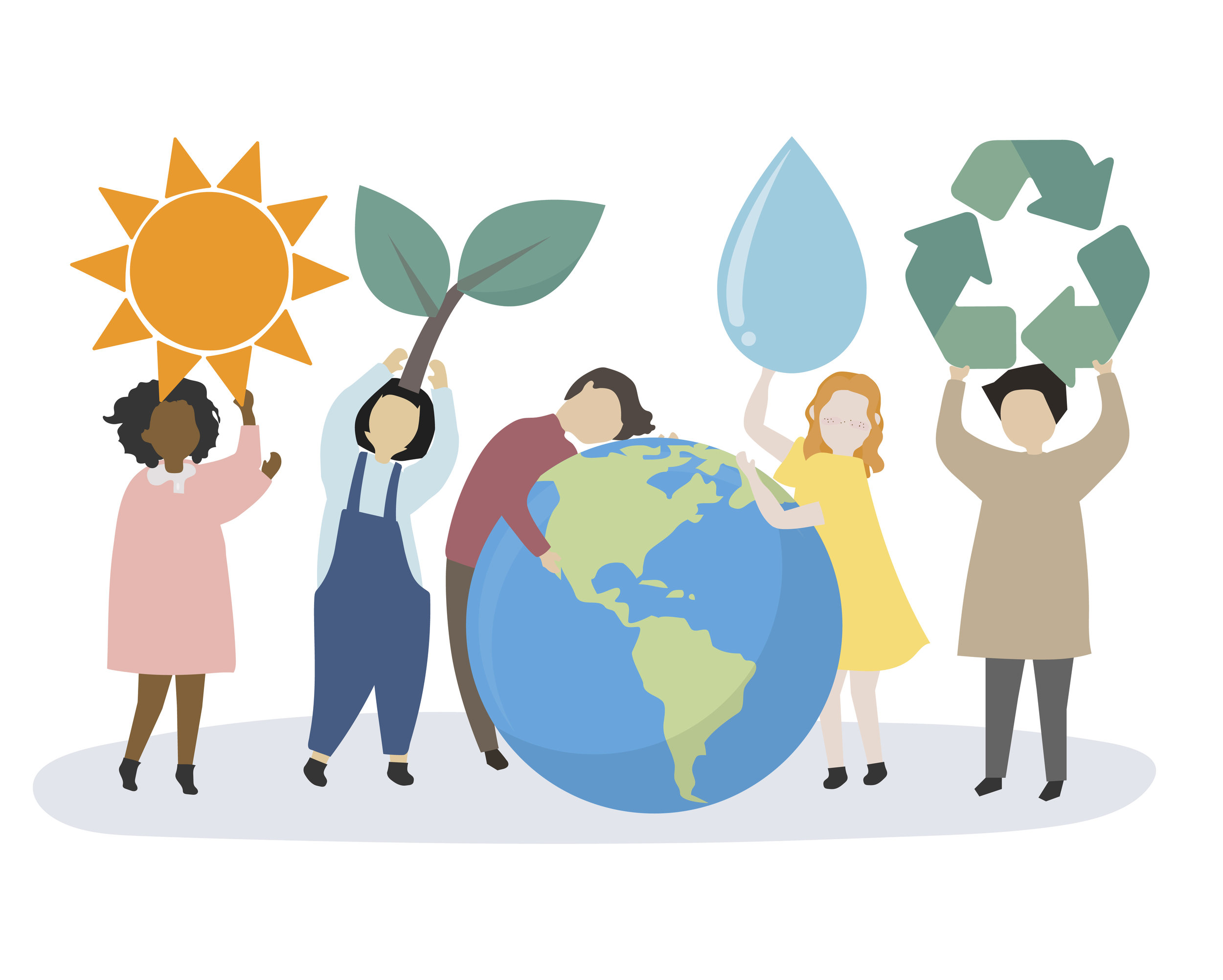 Helse, sikkerhet, miljø og menneskerettigheter må være i fokus