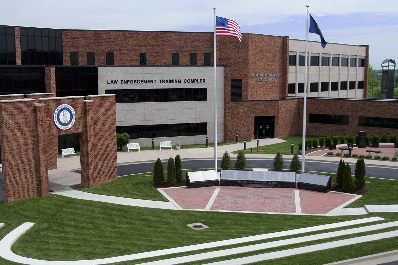 Kentucky Law Enforcement Memorial