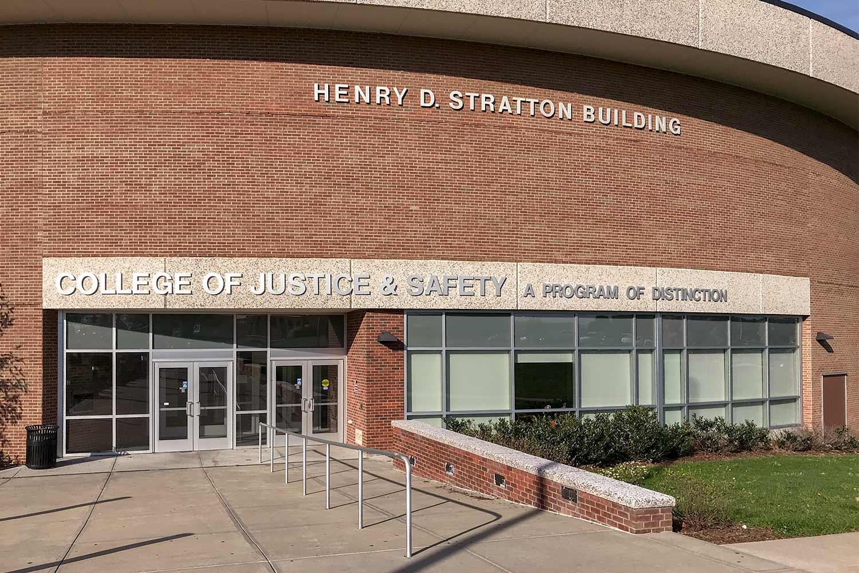 Stratton Building