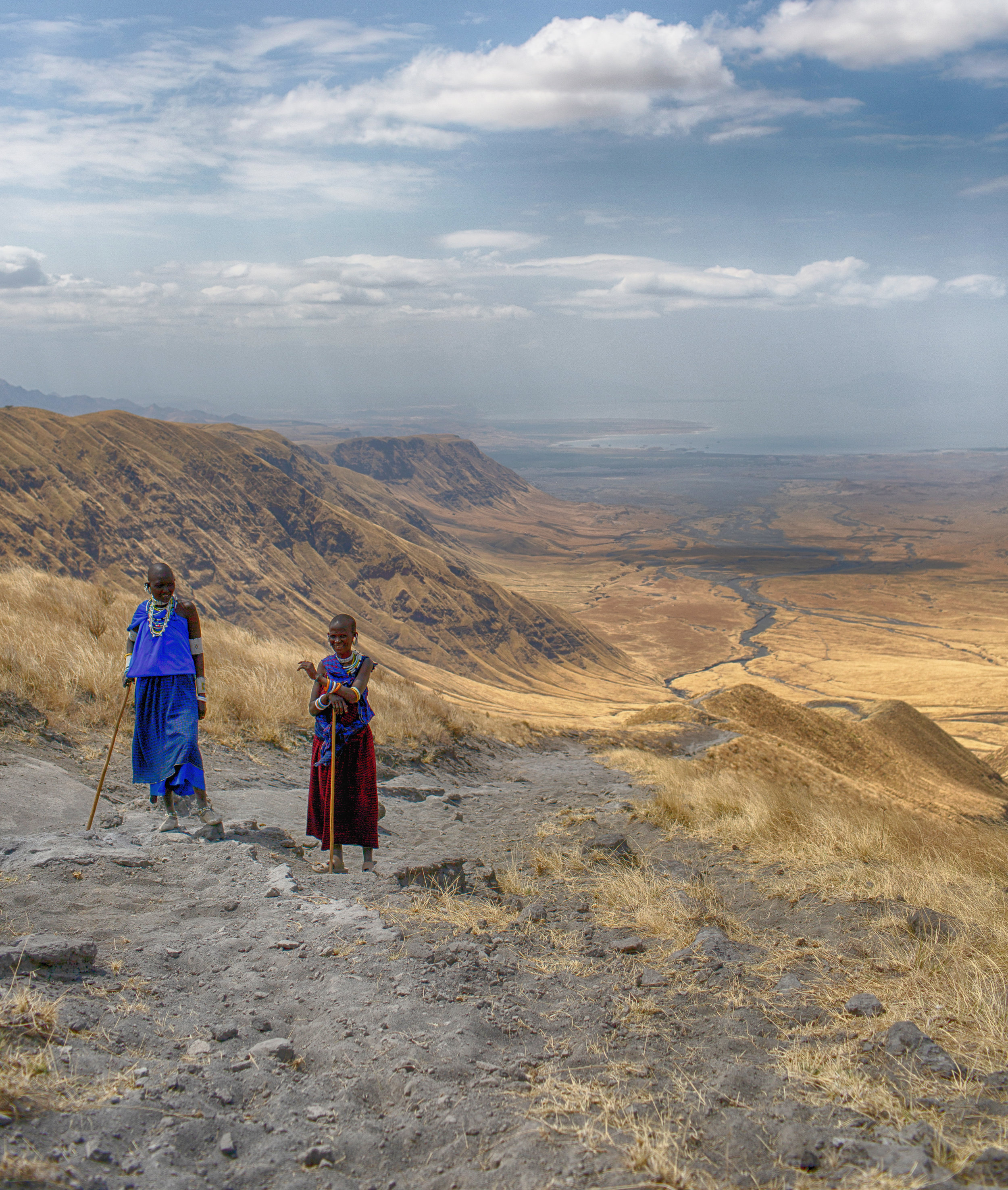 The Great Rift Valley trek-5 days -
