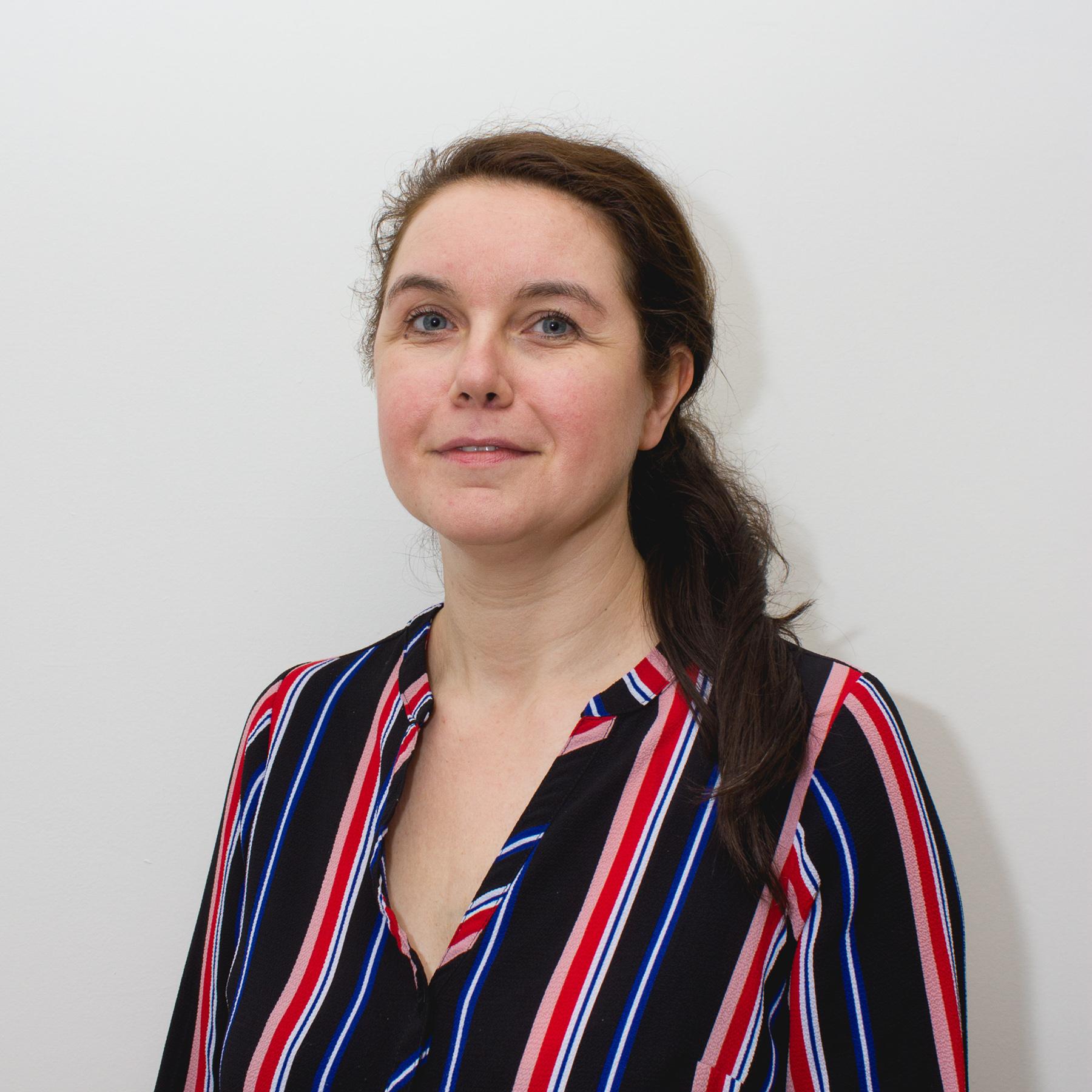 Emma Moran - Director of Operations