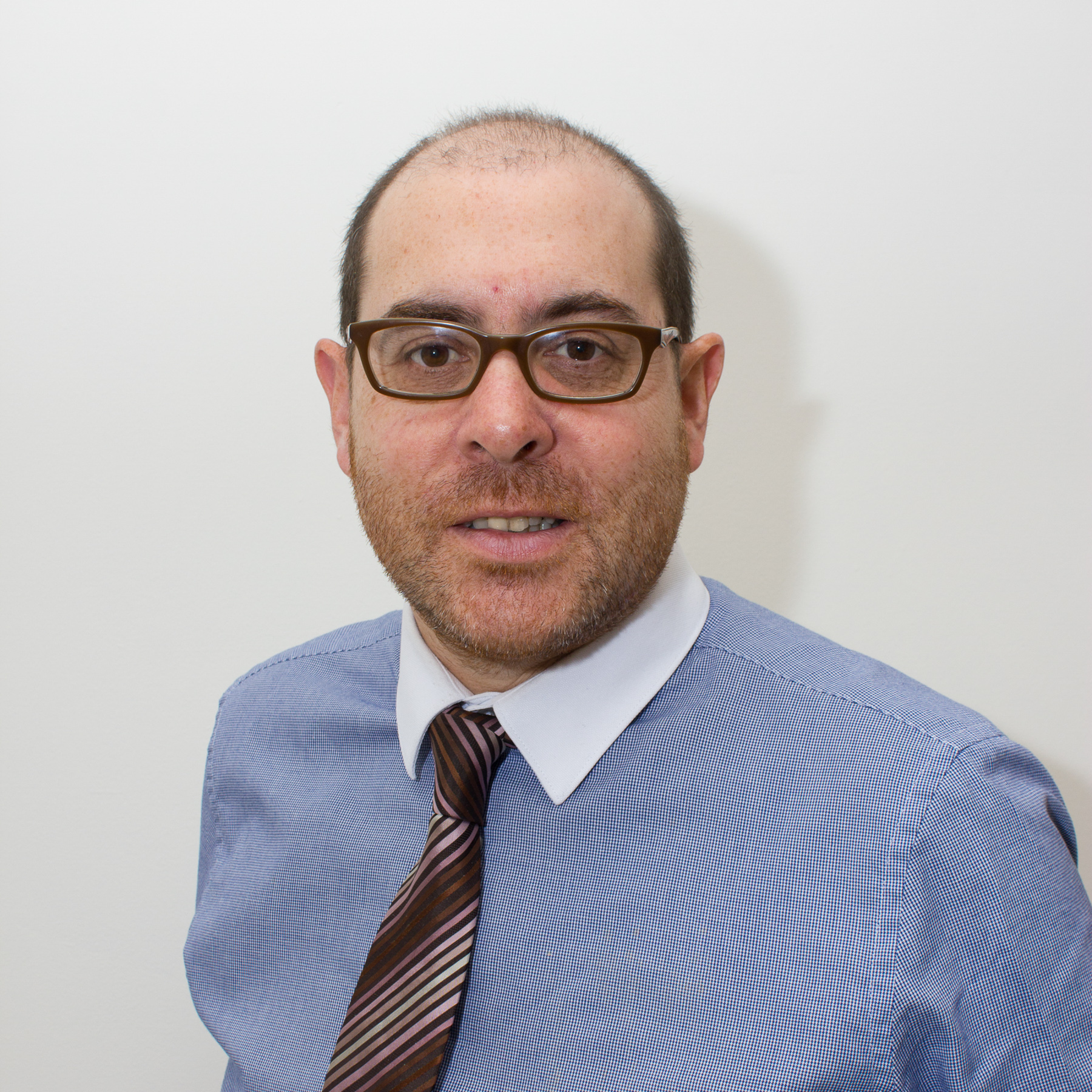 Kevin Wan - Finance Director