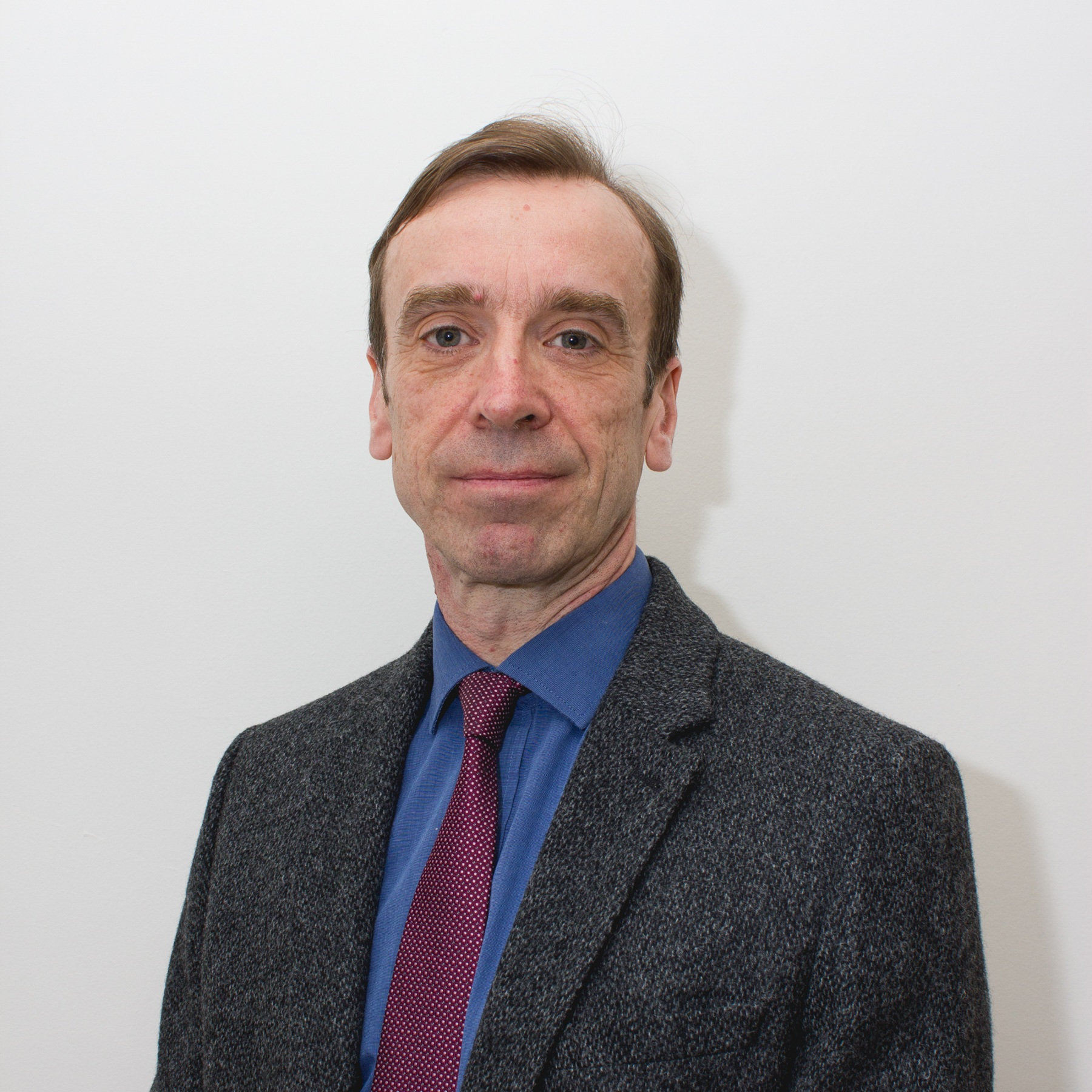 Phil Earl - Chief Executive