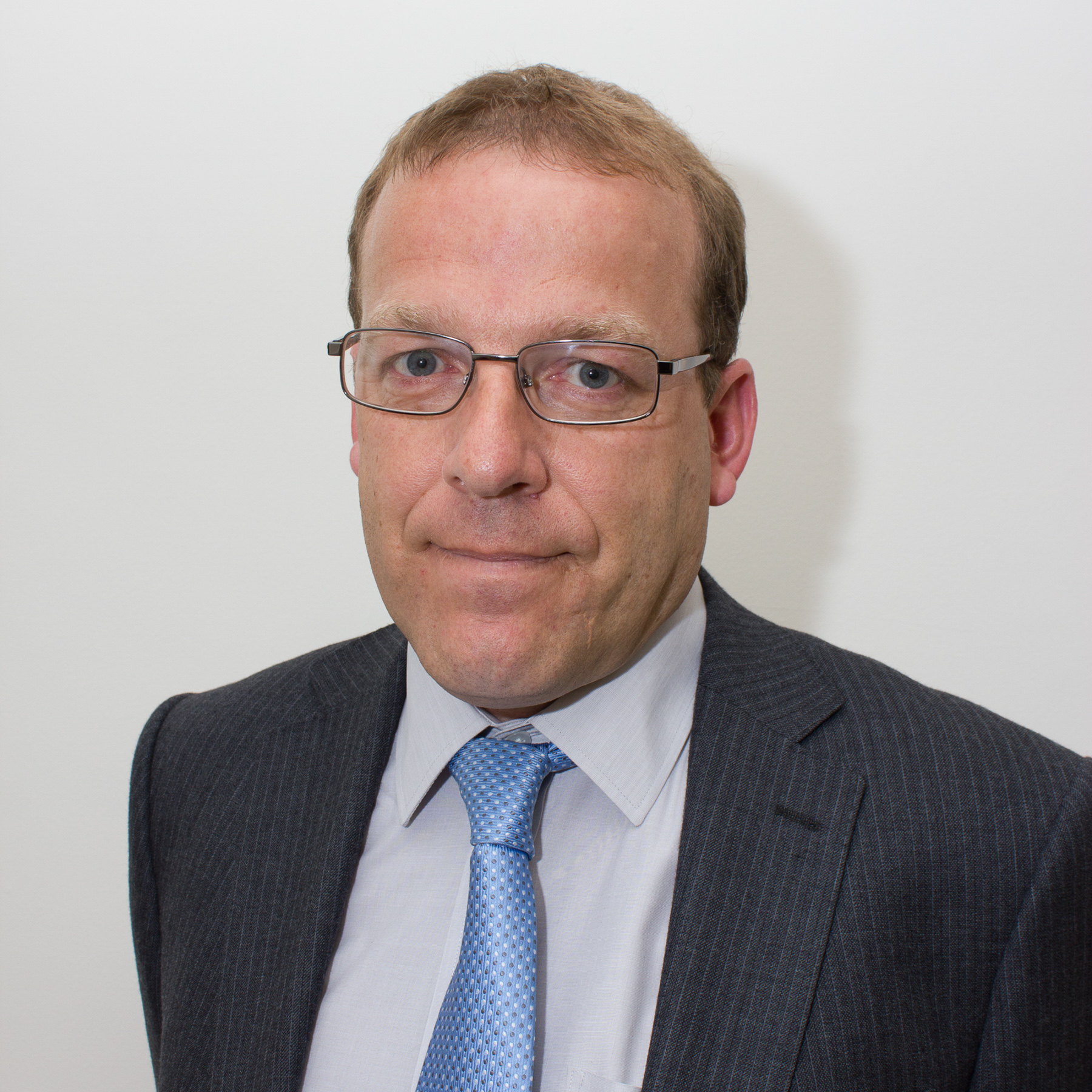 Howard Priestley - Client Finance Manager