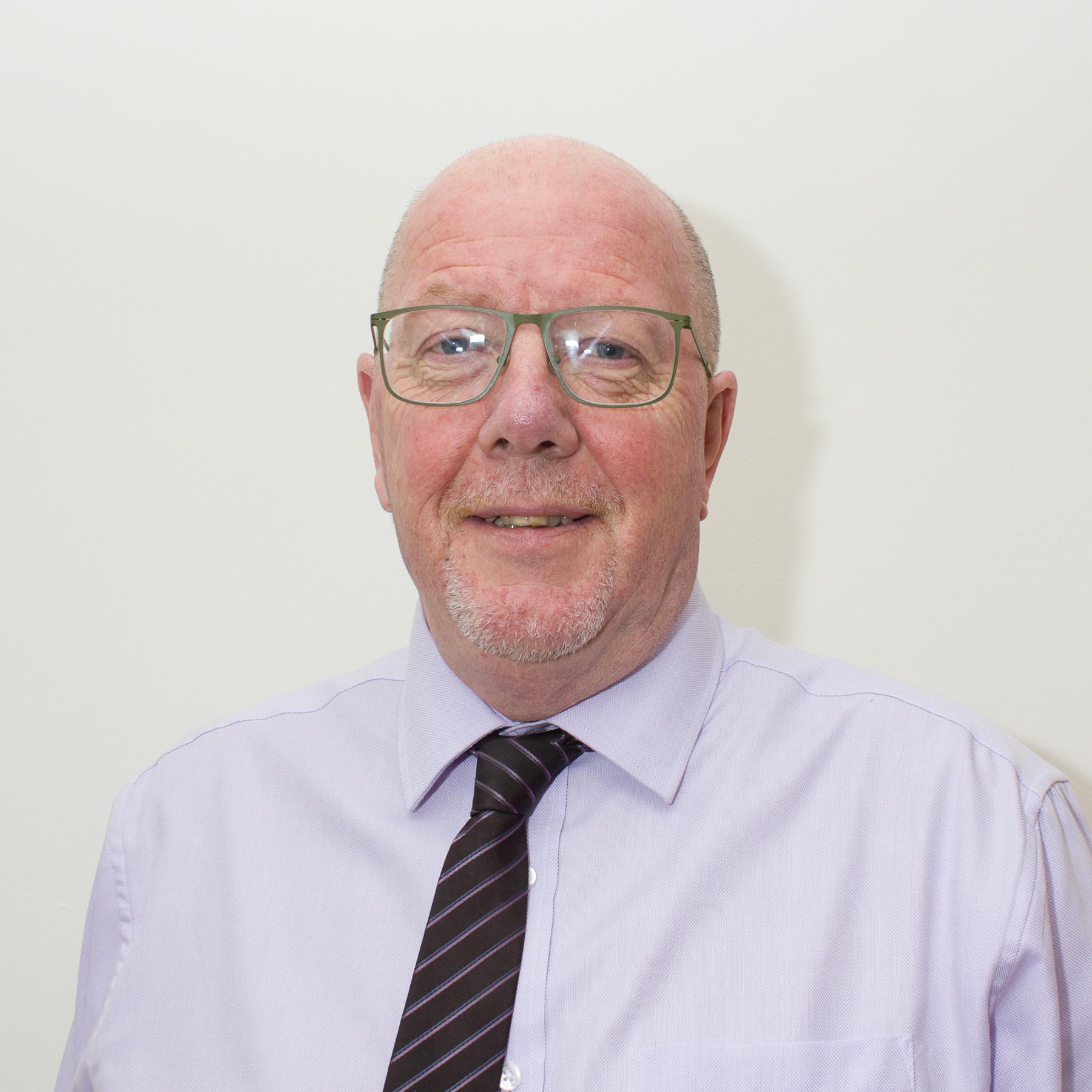 John McGuigan - Business Development Manager