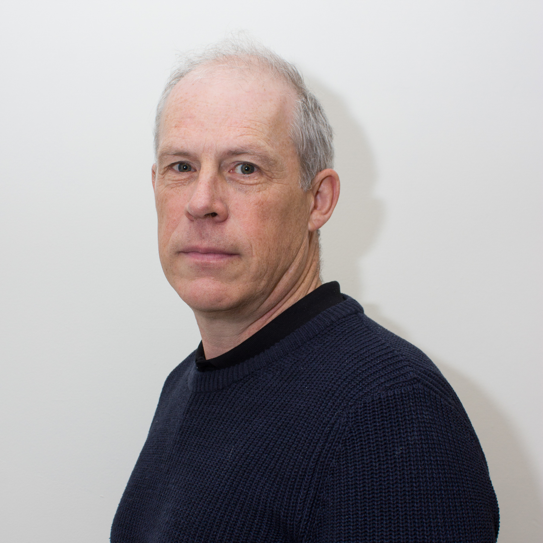 John Crawley - Property Services Manager