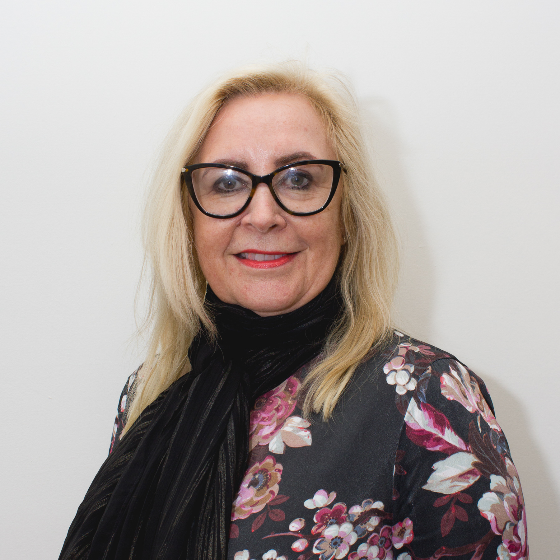 June Carroll - PA to Chief Exec & Corporate Services Manager