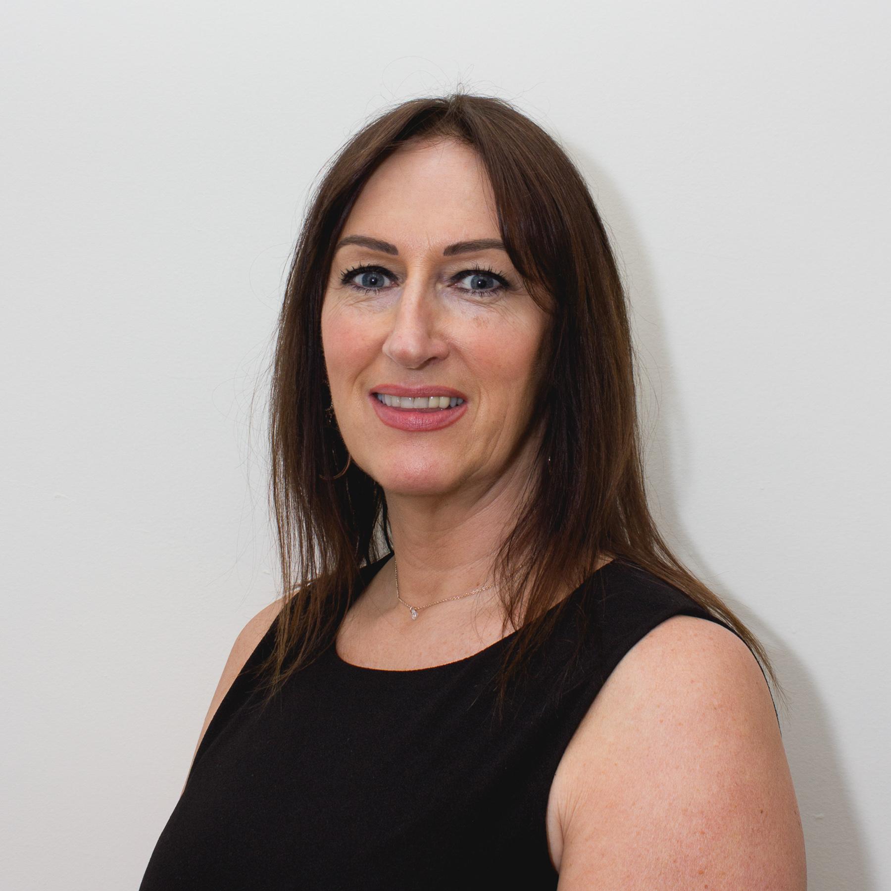 Susan Hall - Accounts Manager