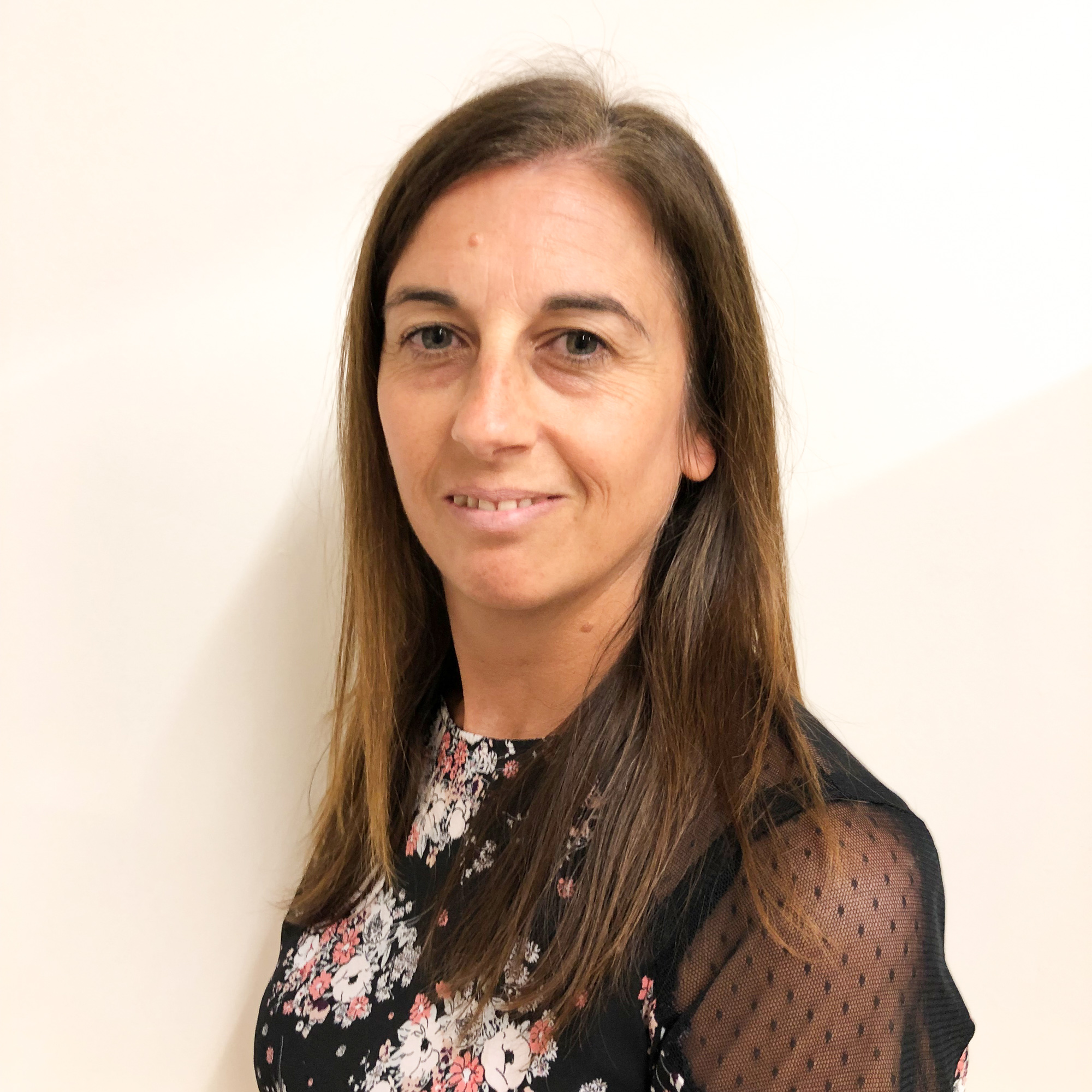 Kerry Taylor - Client Services Manager