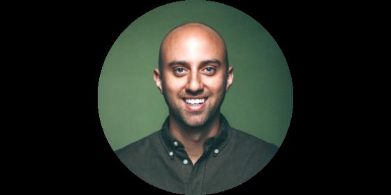 Stephen Callender - Vice President of ProductLinkedIn
