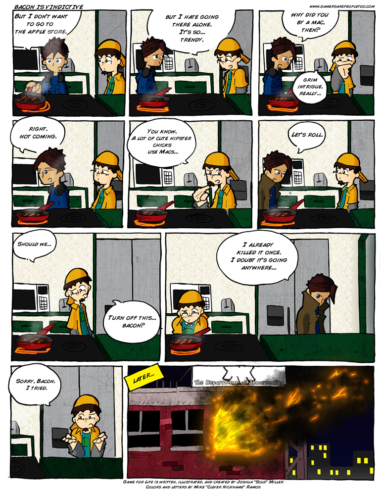 26 - Gamers Are People Too - Bacon is Vindictive.jpg