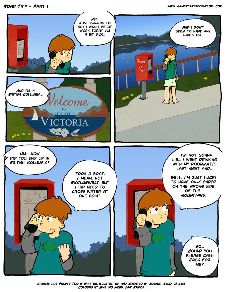 41 - Gamers Are People Too - Road Trip Part 1.jpg