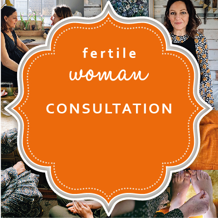 Emma Cannon FERTILE HUB london - Read More