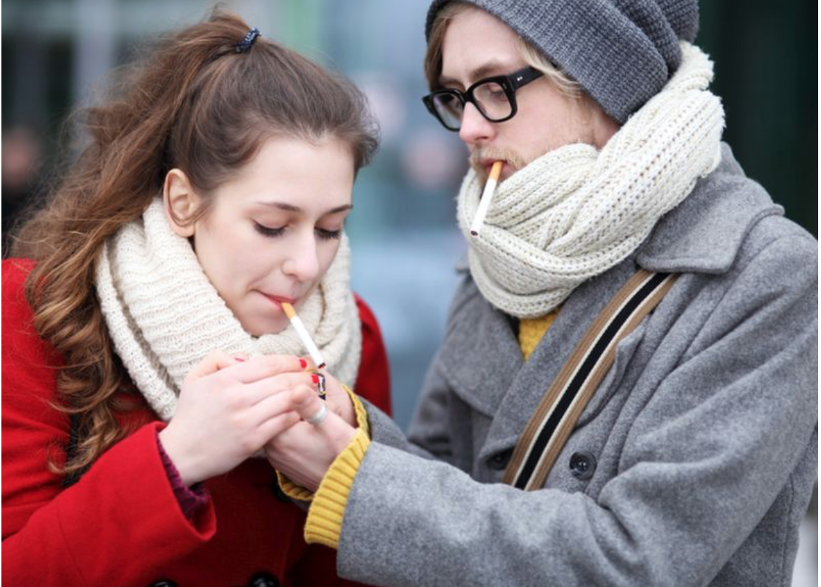 Vaping May Pose Big Risk for Smoking in Otherwise 'Low-Risk' Kids   https://consumer.healthday.com/cancer-information-5/electronic-cigarettes-970/vaping-may-pose-big-risk-for-smoking-in-otherwise-low-risk-kids-742205.html