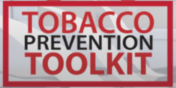 Stanford Tobacco Prevention Toolkit was used as a reference