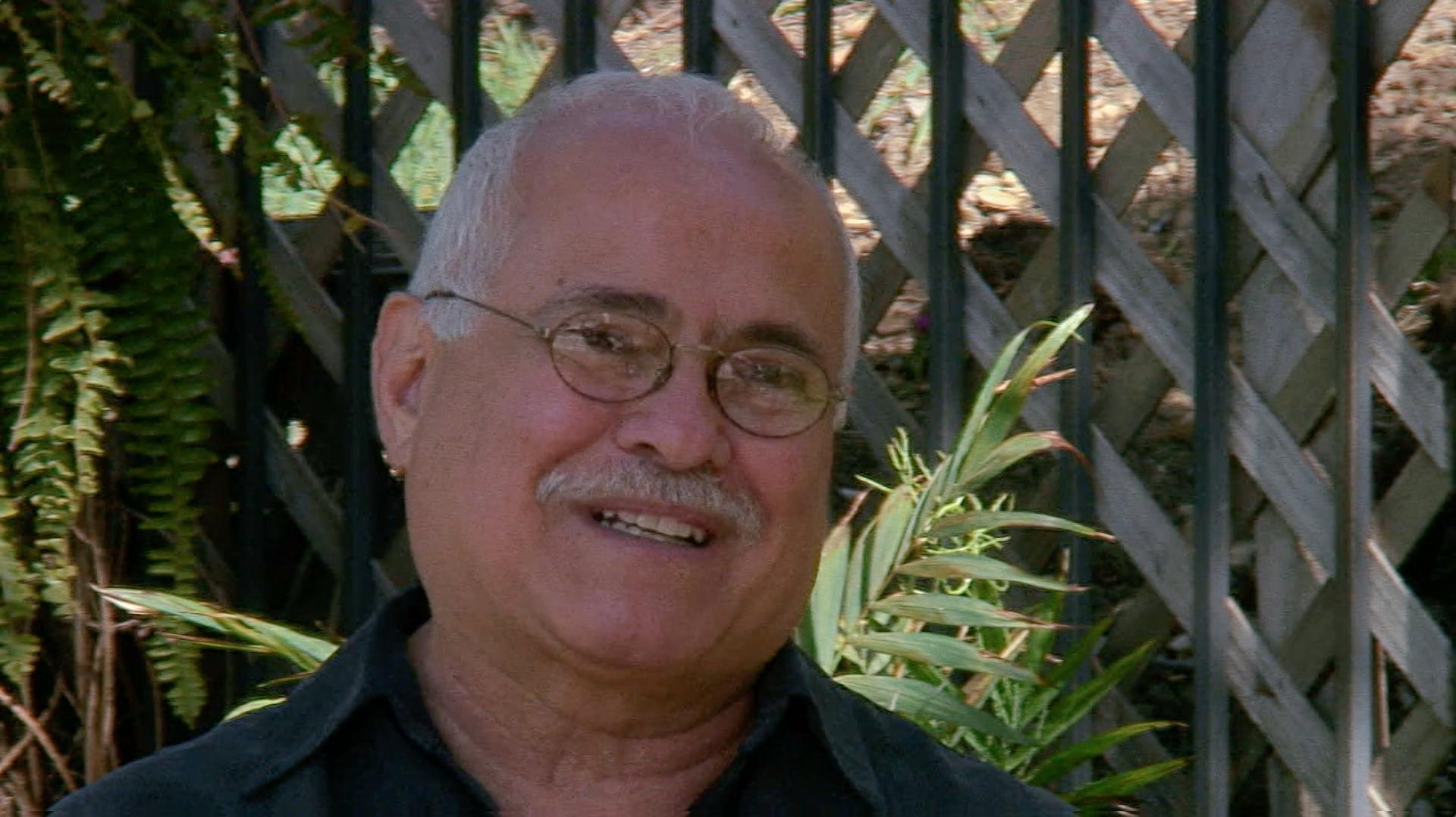 Jorge Huerta