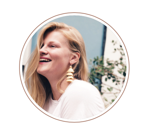 MADELEINE ANDERSSON, MARKETING MANAGER