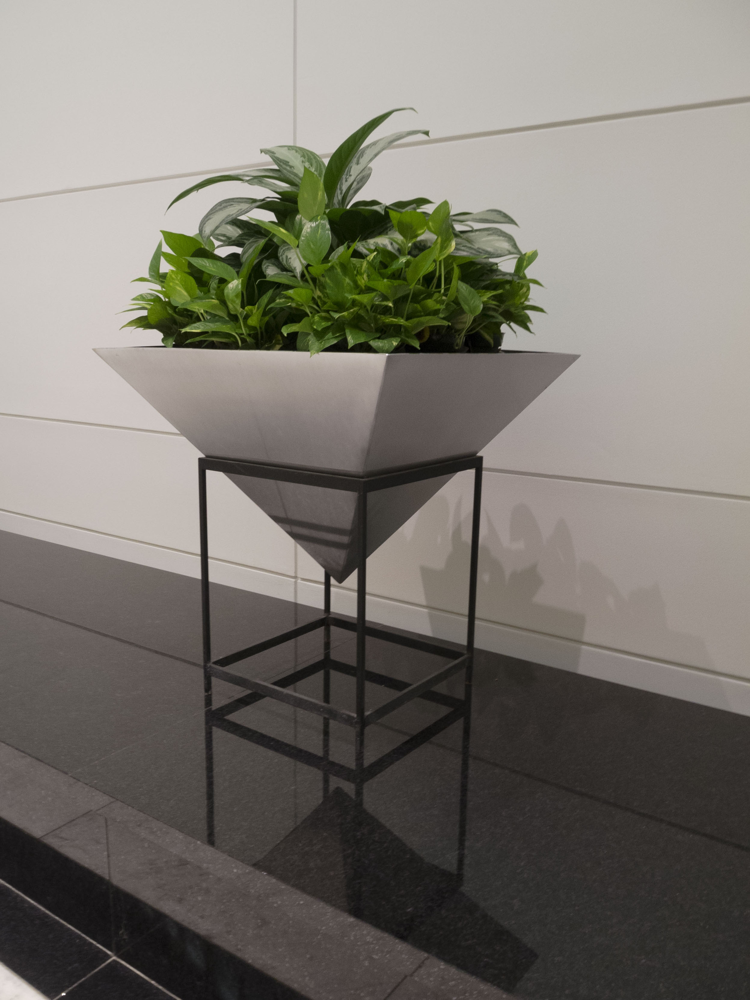 The plant connection llc - Interior plant maintenance contract ...