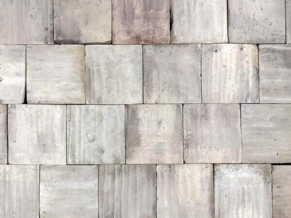 Reclaimed French Firebrick