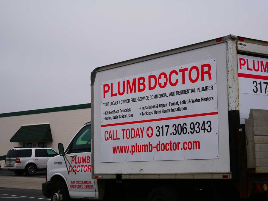 In the need of a top affordable plumber in Greenwood, Indiana? Call Plumb Doctor, LLC at    317-306-9343