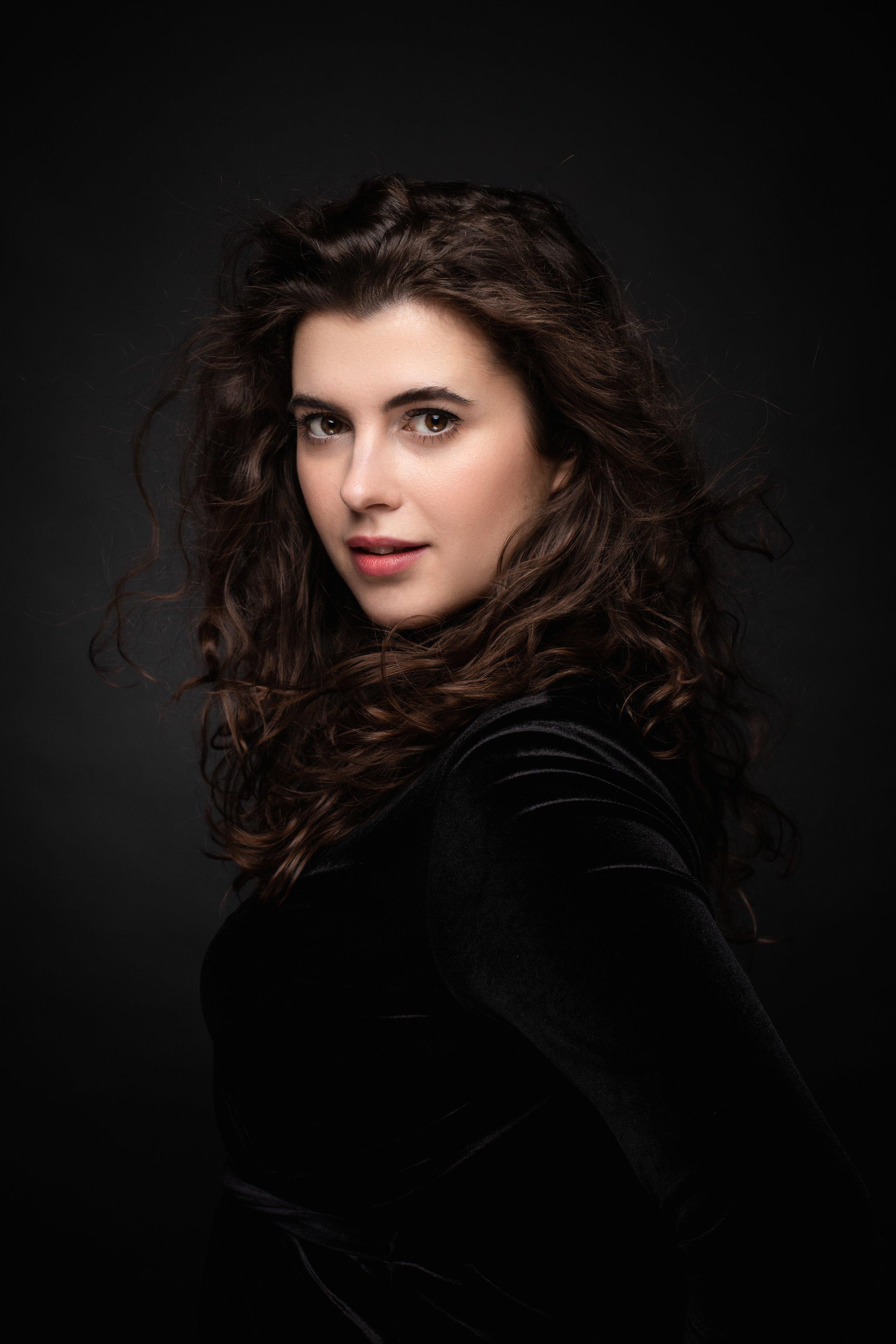 Alessia Schumacher Soprano