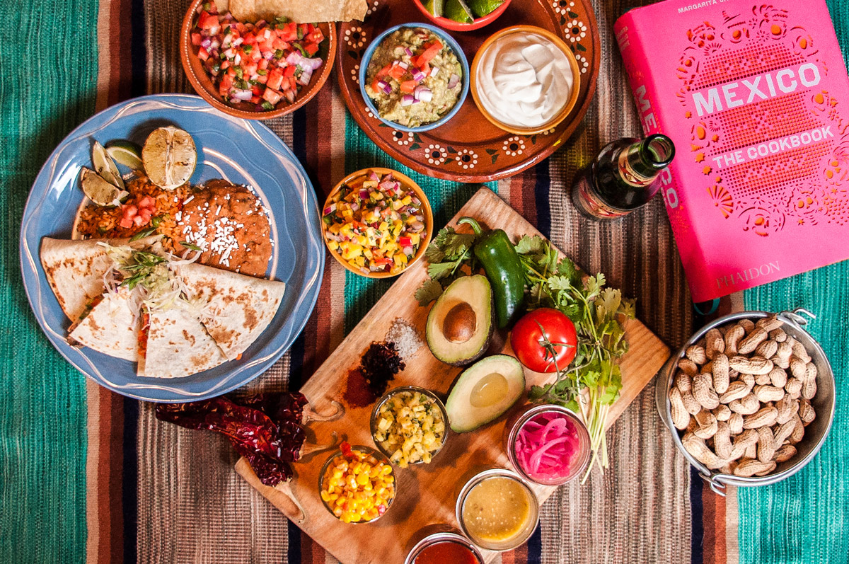 Top Mexican Restaurant in Banff
