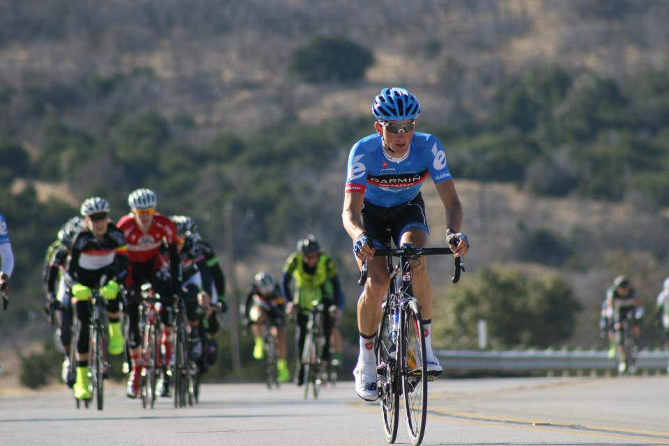 I guess I fancied myself a climber there for a little while. Chugging along to an early season stage race victory in Mineral Wells, TX (Cat 2) - 2013
