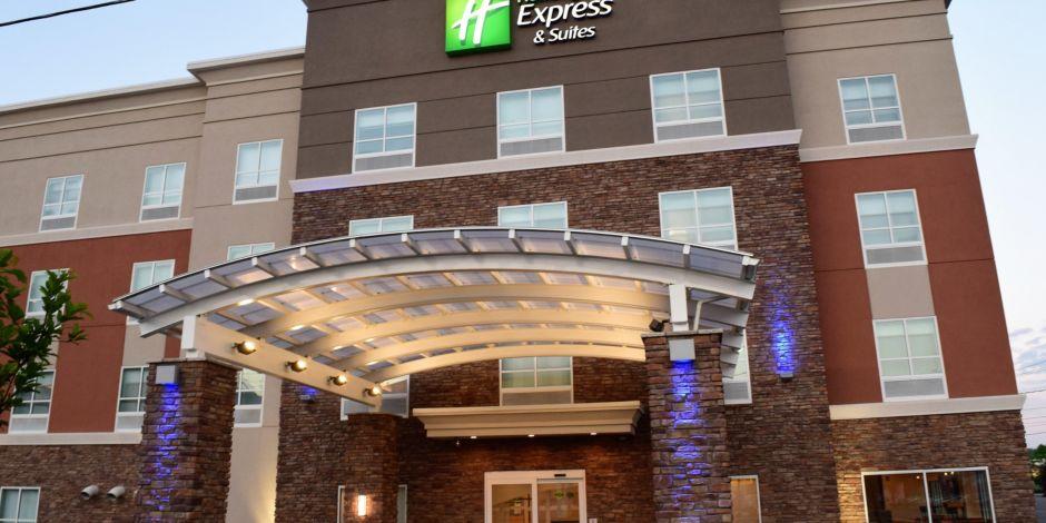 Holiday Inn Express & Suites - 371 Elmira Road(607) 277-1100