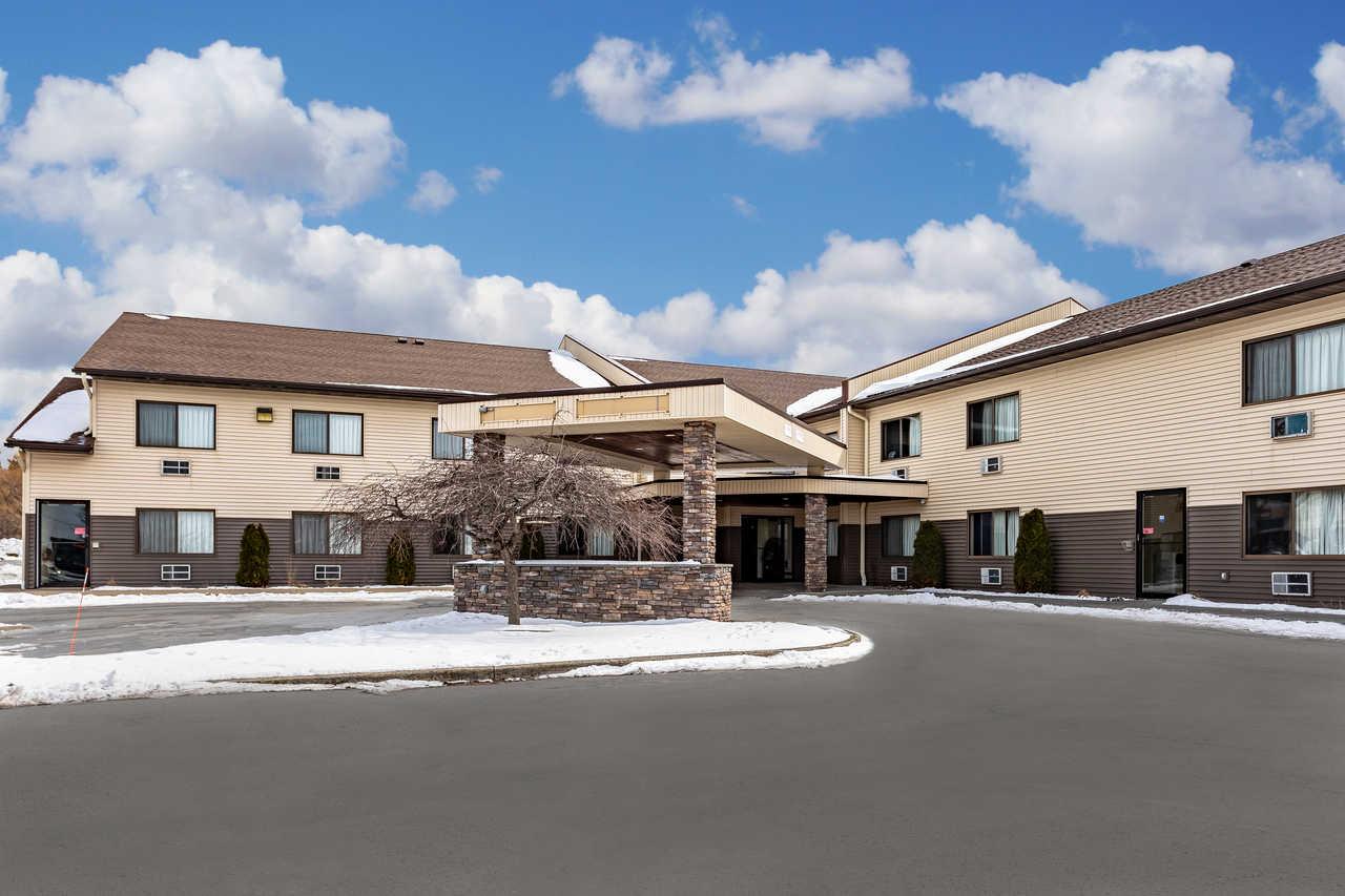 Econo Lodge - 2303 N. Triphammer Road(607) 257-1400